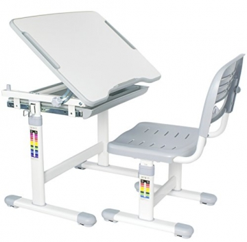 Vivo Height Adjustable Desk and Chair Review
